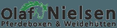 Nielsen Pferdeboxen & Weidehütten