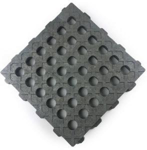 Paddockplatte